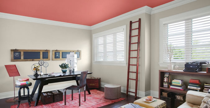 Interior Painting in Olathe High quality